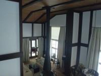 Wohn und Esszimmer